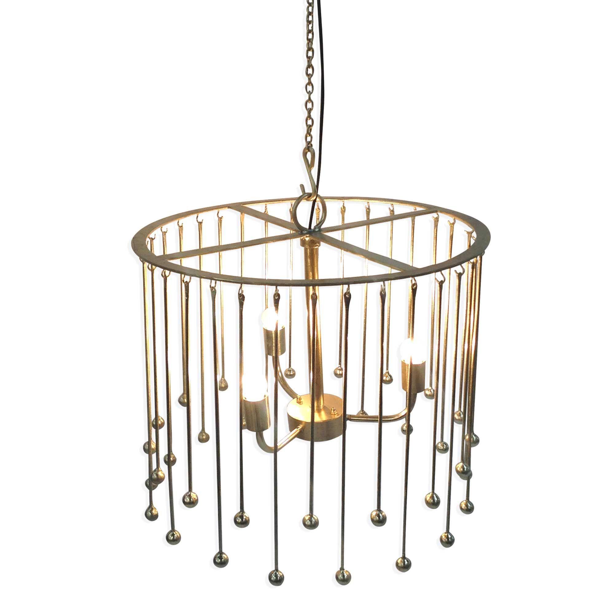 Gold Mood Lighting Helios Chandelier Gold Lighting Accessories Goldmood Lighting Gold Ceiling Light Gold Ceiling Chandelier
