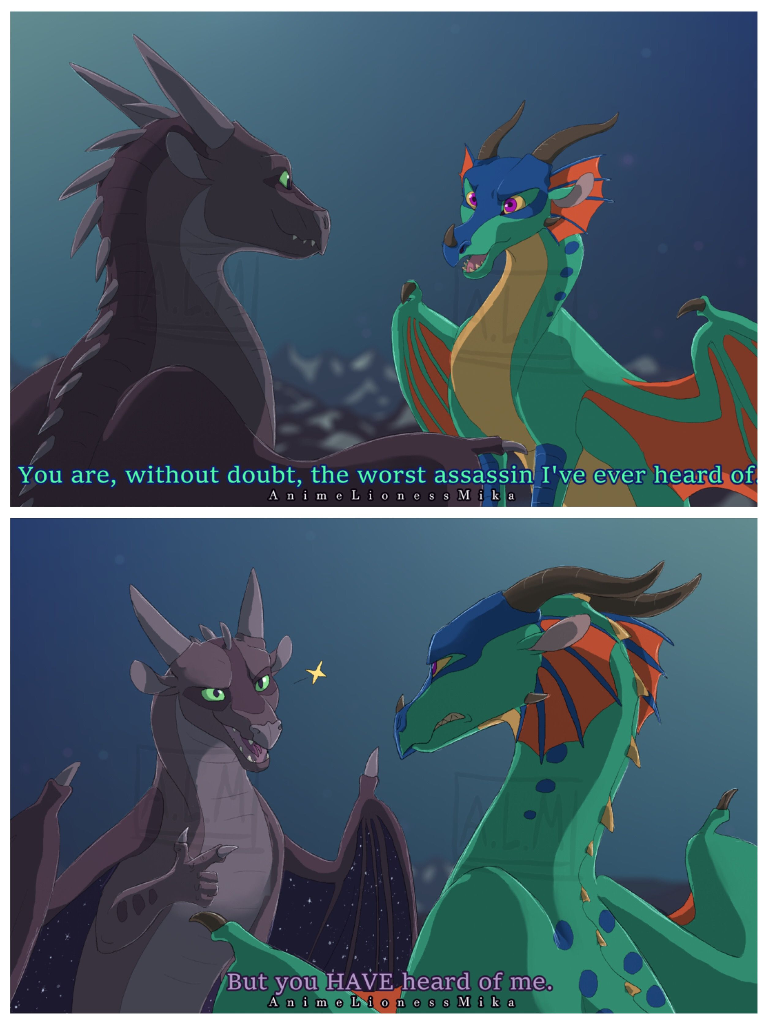Pin By Venomflarehybrid912 On Wings Of Fire Wings Of Fire