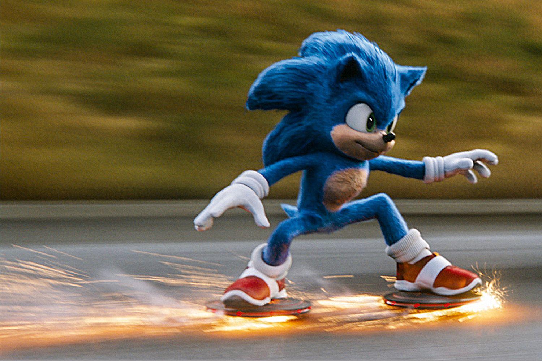 Sonic Ate Mudou Mas As Maldades De Jim Carey Salvam A Producao Veja Recomenda Filmes Filme Dublado Filmes Completos