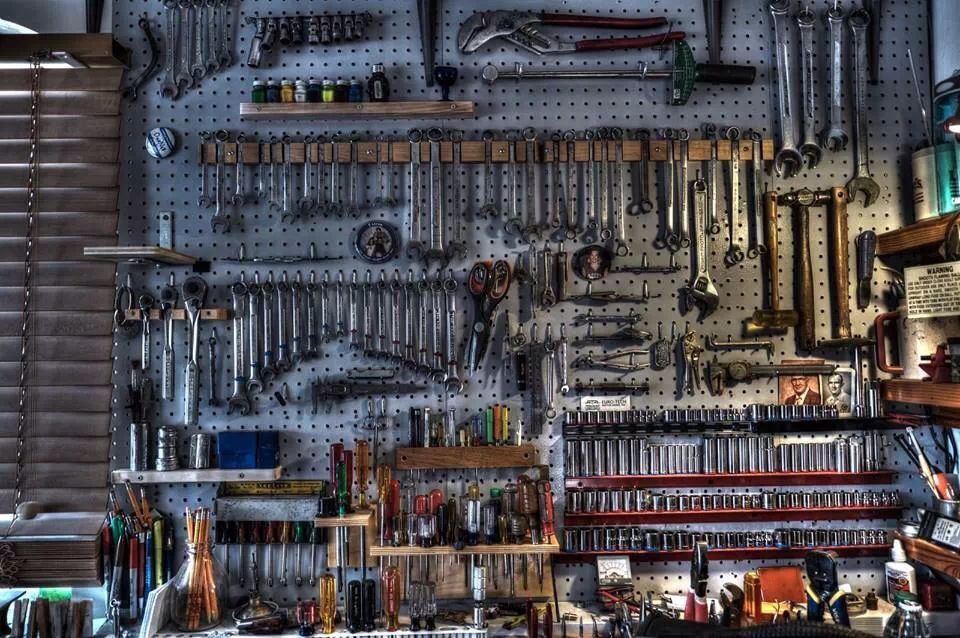 Automotive Repair Tools