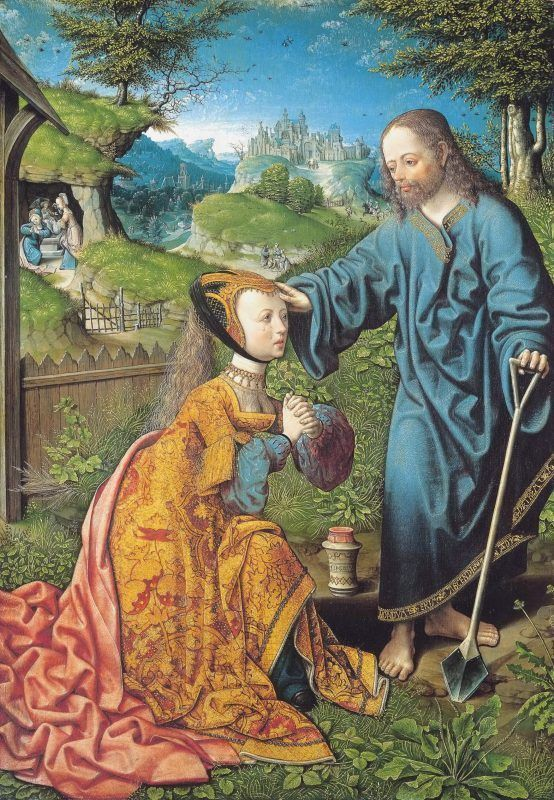 Who Was Mary Magdalene? Apostle, Lover, Demon Possessed