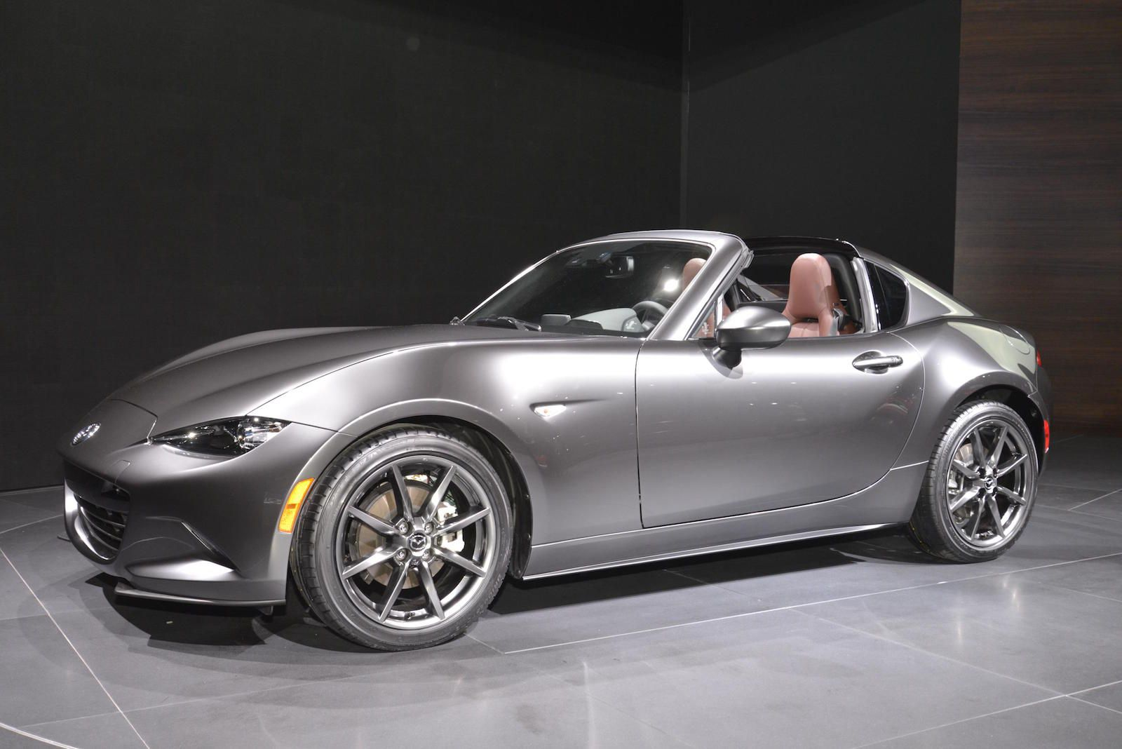 The 2019 Mazda Mx 5 Is Rumored To Be Coming Out With A 181 Horsepower Engine It S A Respectable Jump In Power And Is Much Mazda Miata Miata Hardtop Mazda Mx5
