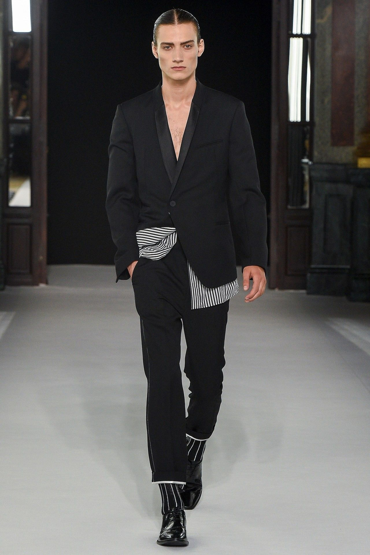 Haider ackermann ss male forward fashion pinterest