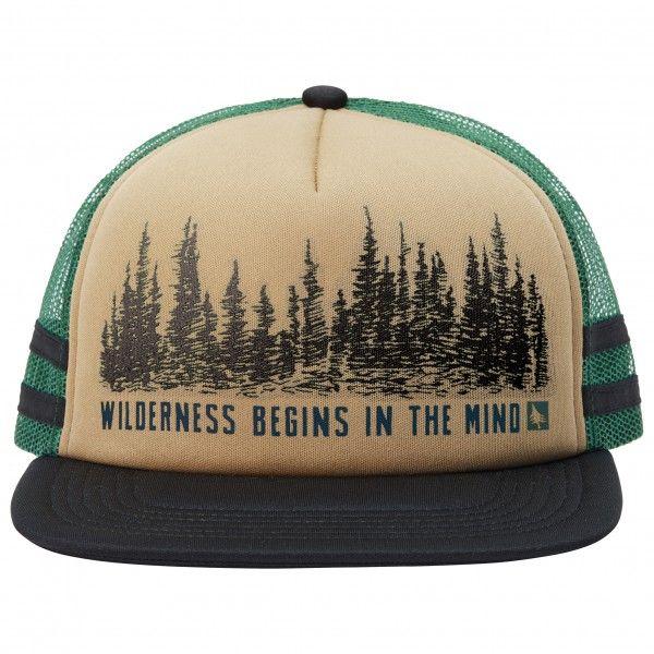 9d0848b9c70 Hippy Tree - Woodside Hat - Casquette