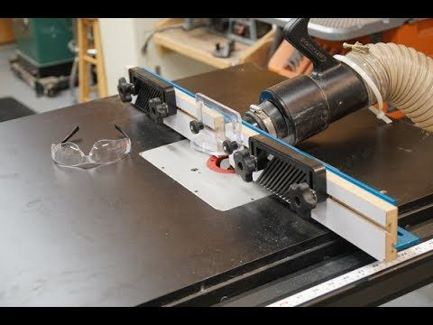 How to install a router table insert plate how to and diy advice how to install a router table insert plate greentooth Choice Image
