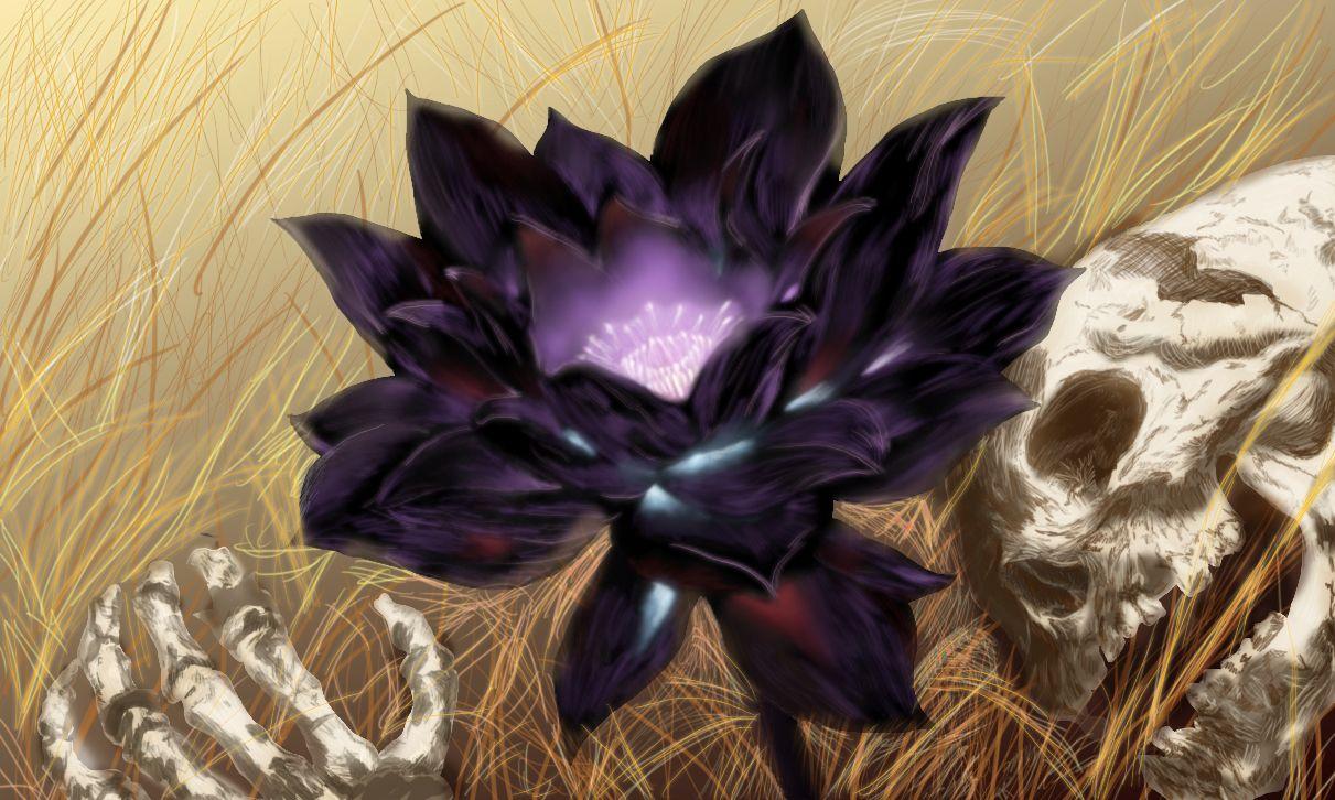 Black Lotus By Karl Smink Cht 420 Pinterest Lotus Tattoo And