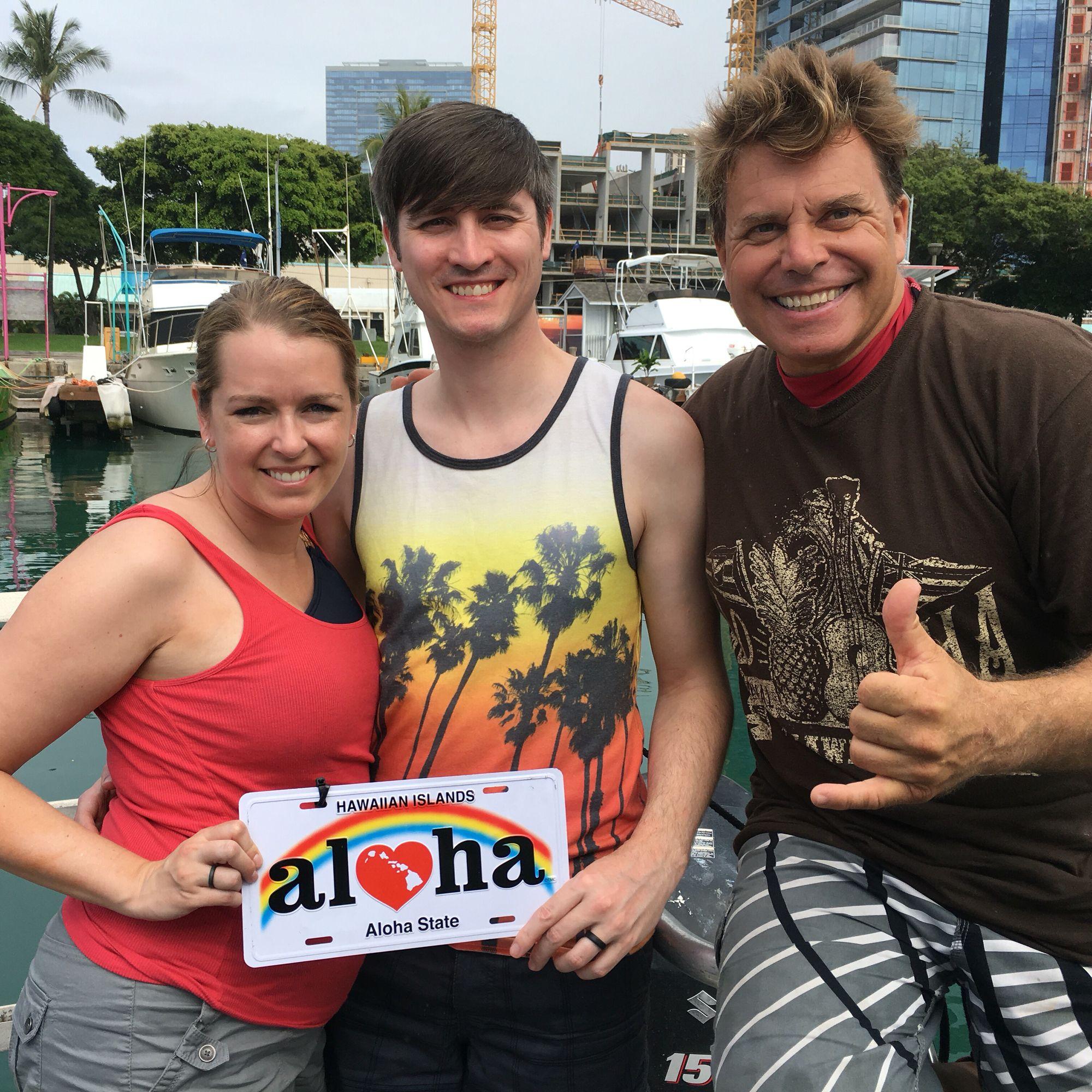 #scuba #hawaii http://rainbowscuba.com/oahu-scuba-diving.html