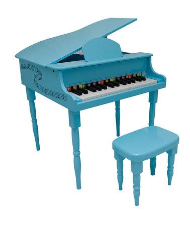 Does Anyone Have One Of These Toy Pianos Are They Any