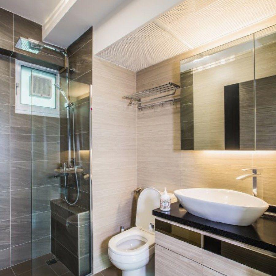 Creative Bathroom Lighting Ideas To Update Your Bathroom In Your Cottage | Bathroom  Lighting Ideas Design No. 6133S | #bathroom_lighting #bathroom_decor