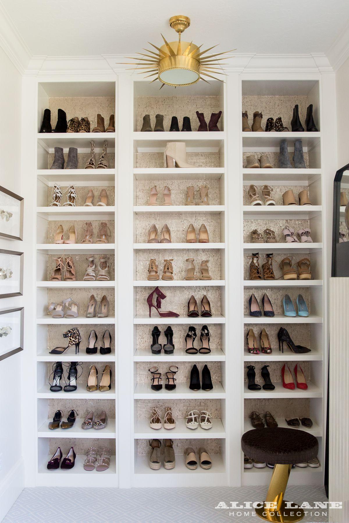 ⭐ +88 Ideas Para Guardar Zapatos ⭐ STOP DESORDEN   Ideas para ...