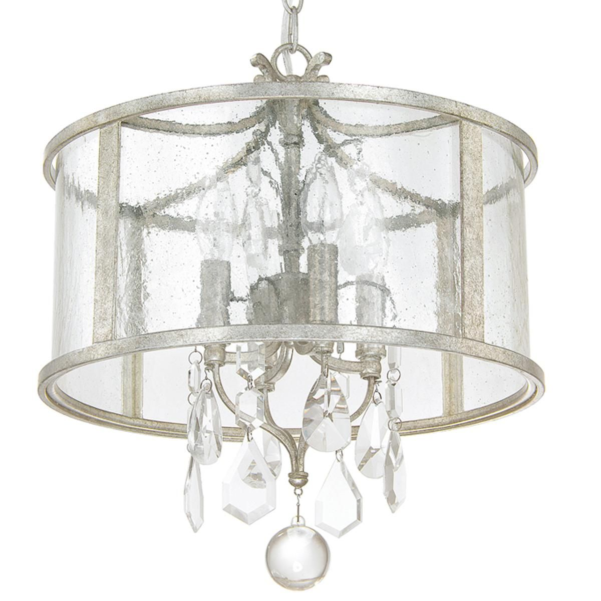 finish cl os chandelier item mwp crystorama lighting mini silver in zoom old crystal
