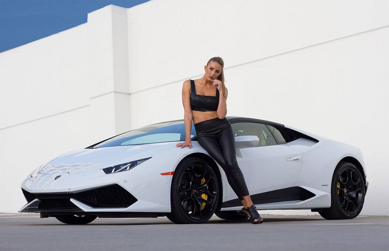 Lamborghini Huracan Girls Cars Girls Pinterest Car Girls