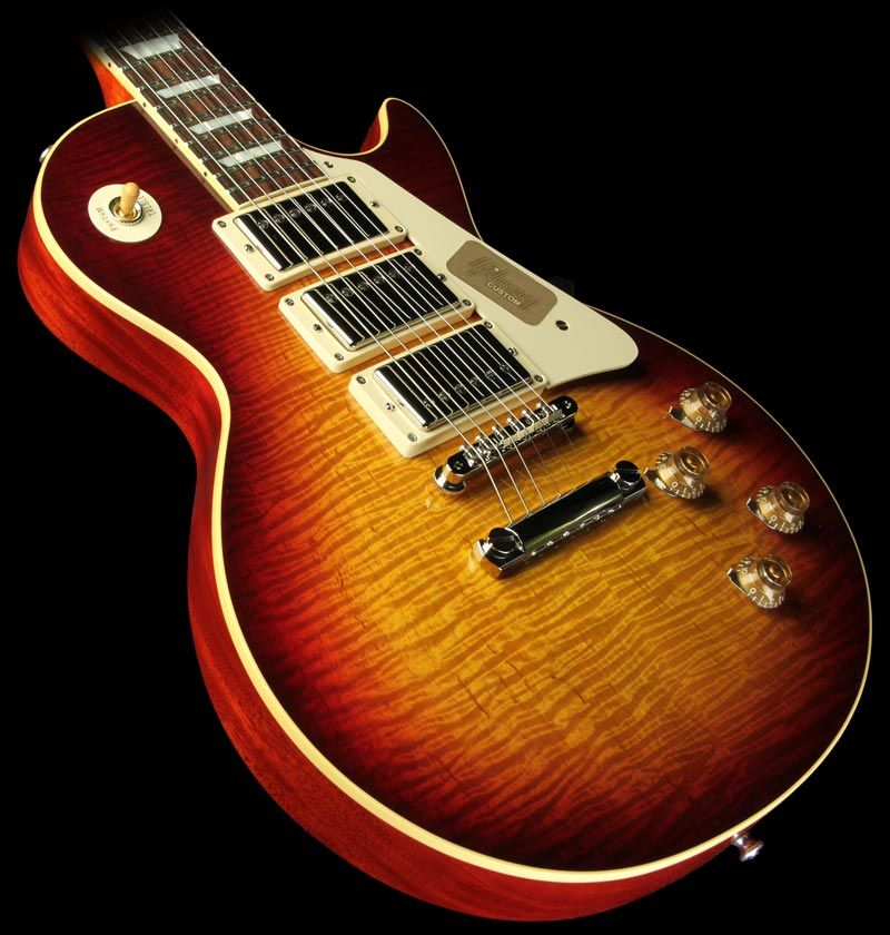 gibson les paul triple humbucker - Google zoeken | Guitar ...