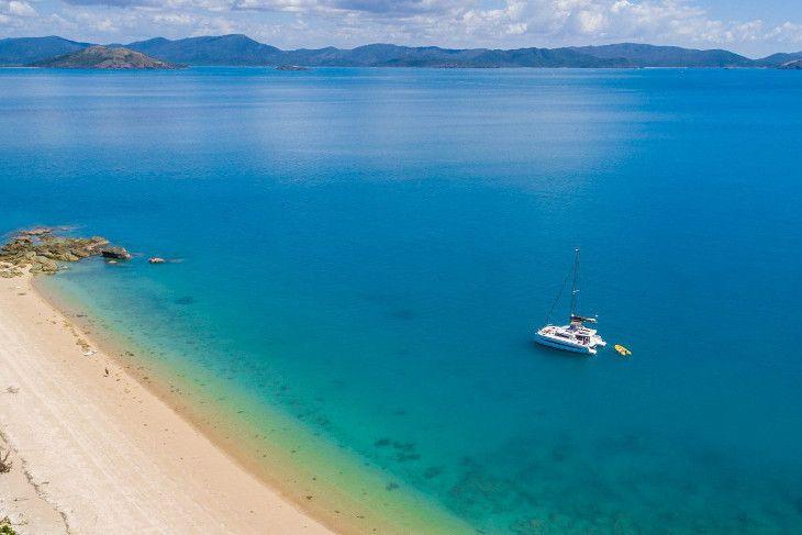 Interview location de bateaux un lagoon rapporte 50