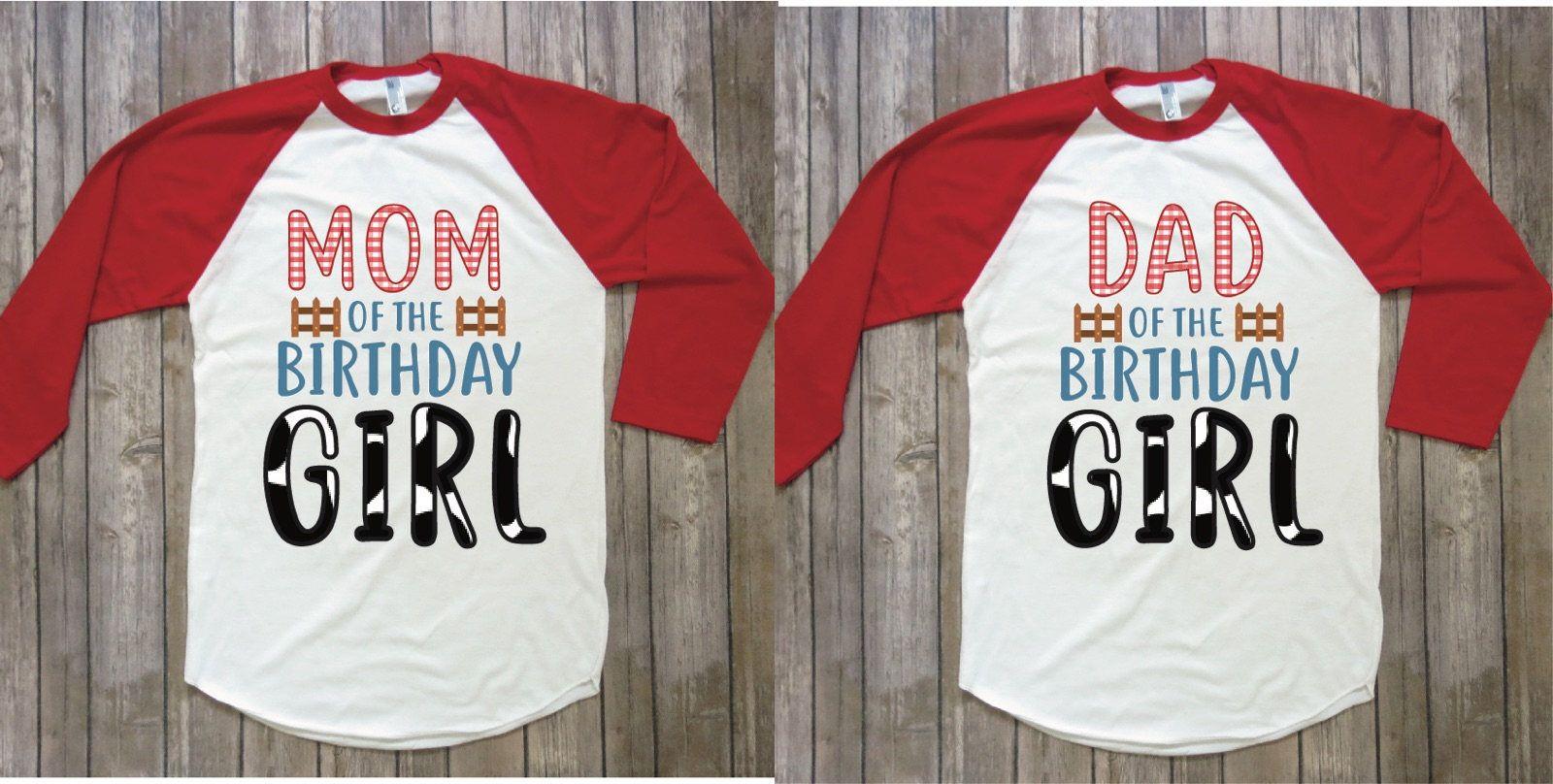 Mom and dad of birthday girl-barnyard version, barnyard parents, farm party, country girl, barnyard birthday party, rustic birthday