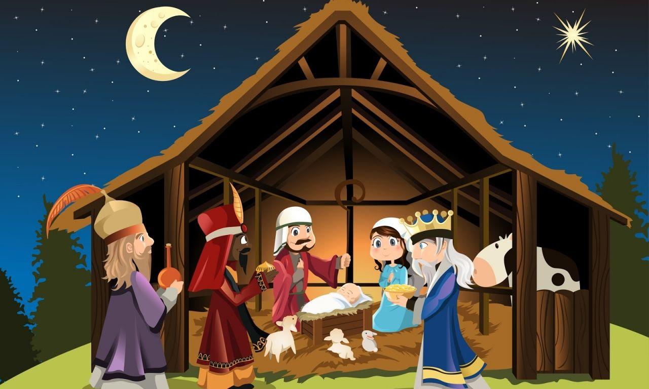 Fondos De Pantalla De Navidad Nacimiento De Jesus En Hd 2015 7 Hd Wallpapers Novena De Navidad Imagenes De Pesebres Oraciones De Navidad