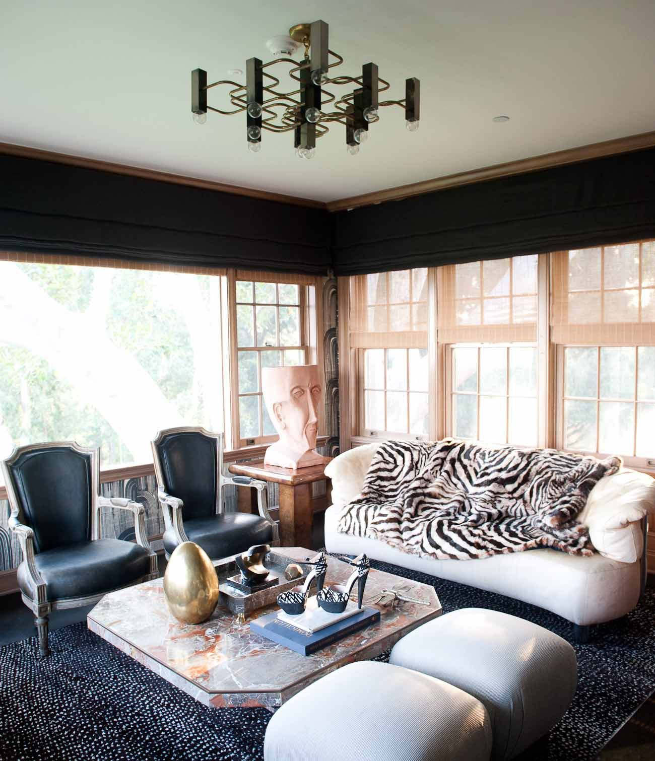 Glamorous Interior Design By Kelly Wearstler: Pin By Mukash Nurgali On Grey Decor