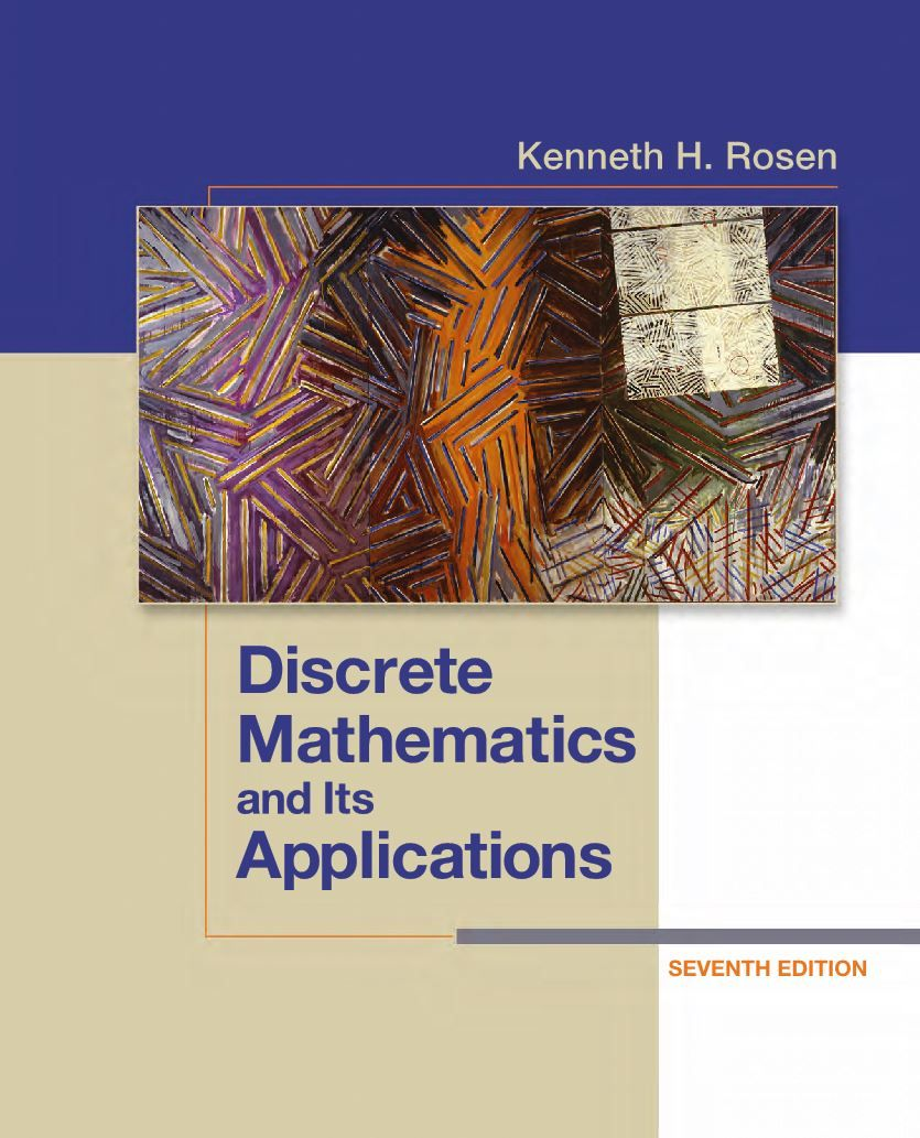 Discrete mathematics and its applications seventh edition discrete mathematics and its applications seventh edition edition by kenneth rosen pdf ebook fandeluxe Images