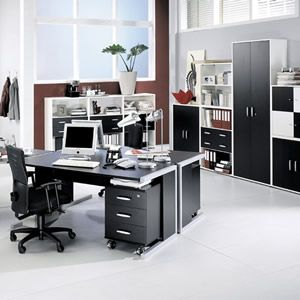 Brilliant 1000 Images About Office On Pinterest Home Office Design Largest Home Design Picture Inspirations Pitcheantrous