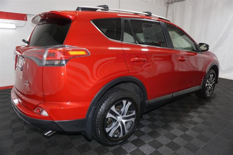 2016 Toyota RAV4 LE Nissan rogue, Nissan, Nissan rogue sv