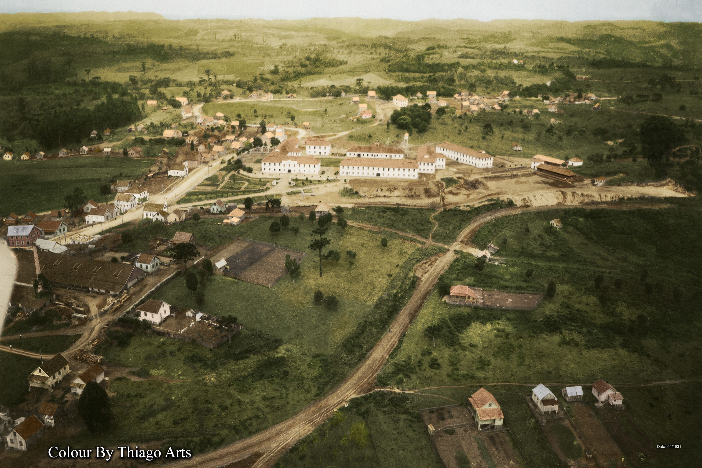 Caxias do sul 1931