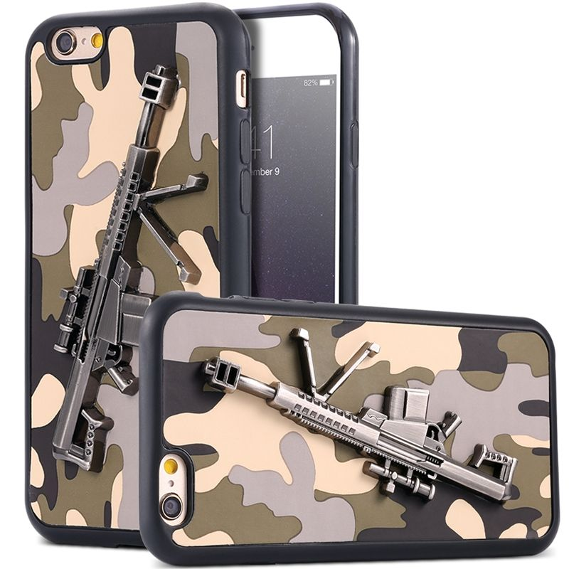 coque iphone 6 sniper