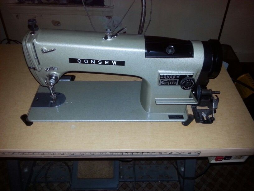 New Consew 40 Connie Consew Pinterest Impressive Consew 230 Sewing Machine