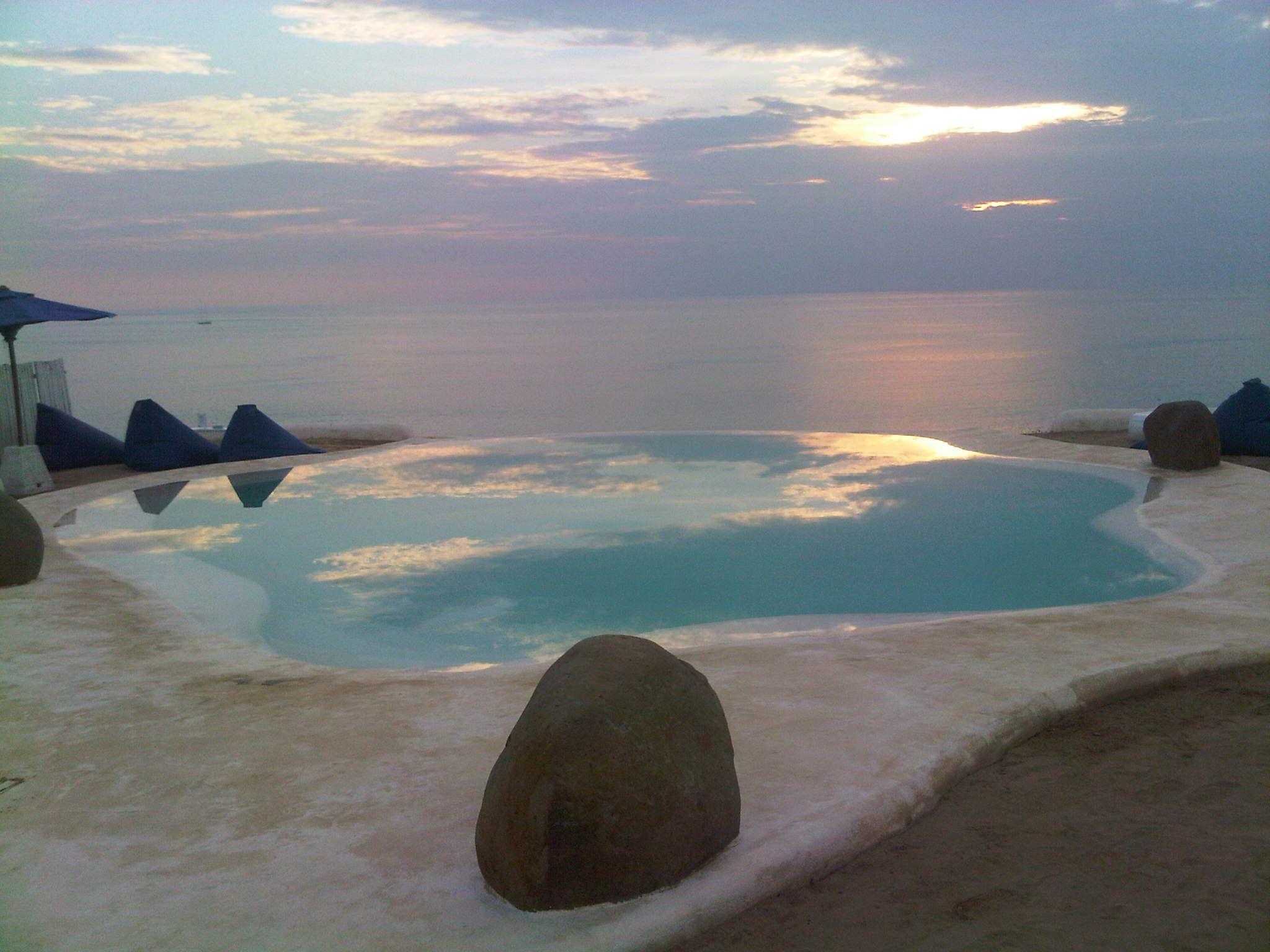 REVIEW: Super-swanky Katamama Hotel, Bali - TravelLuxe