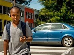 Plugged in, Tuned Out: Teen Distraction Increases Pedestrian Accidents - (BPT) – From dating to driving to curfews, there's a lot to worry about if you have a teenager. You want to keep your child safe and likely have talked about distracted driving and avoiding texting while behind the wheel, but technology can be distracting while walking, too. More...