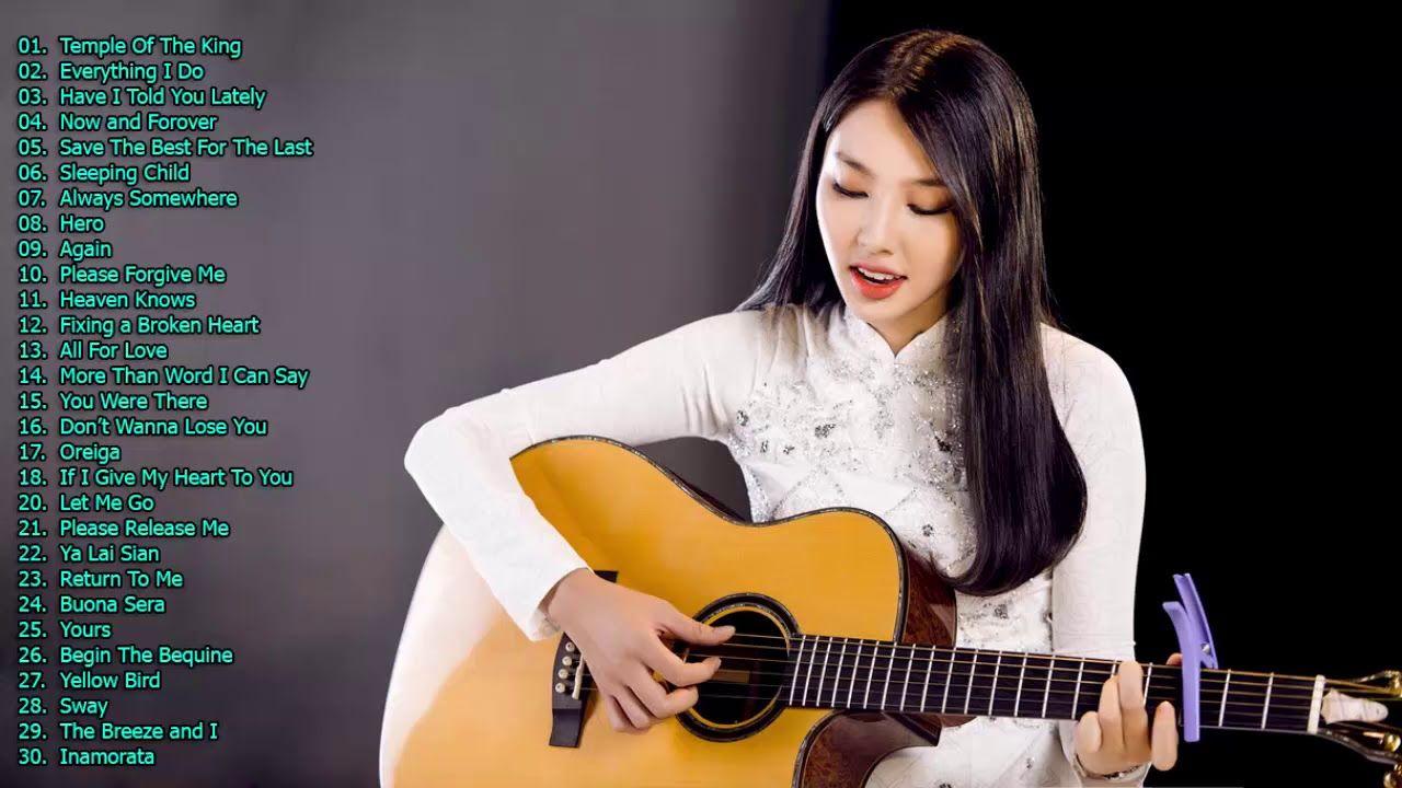 The Very Best Of Romantic Guitar Love Songs Beautiful Guitar Instrumental Love Songs Convert Youtube How To Fix A Broken Heart Beautiful Guitars Love Songs