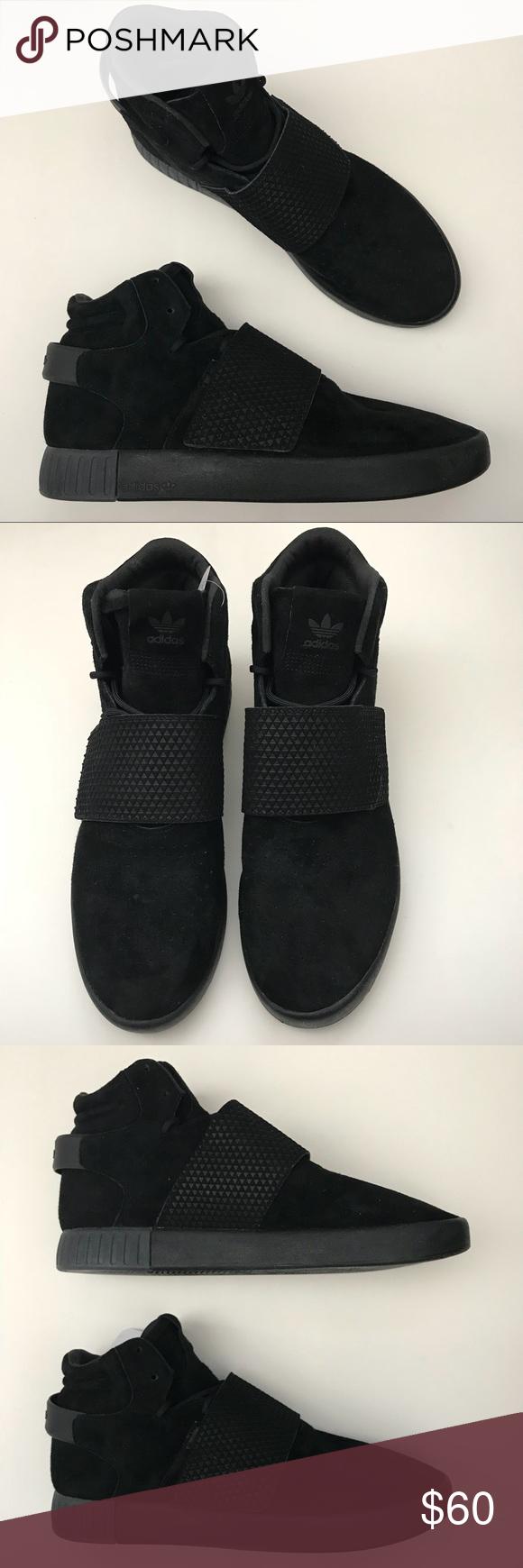 Adidas tubulare invasore cinghia scarpe da uomo nwt pinterest adidas
