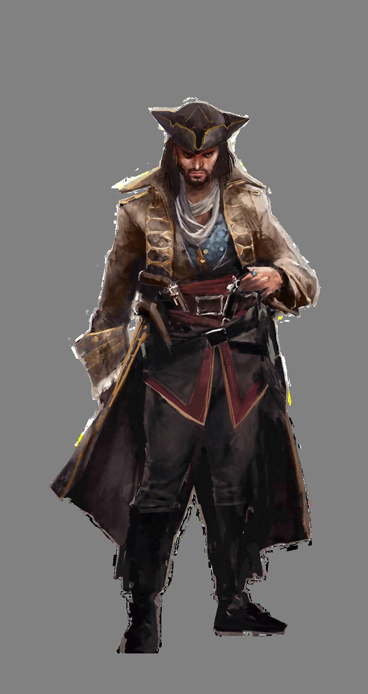 Alonzo Batilla Concept Art Assassin S Creed Pirates All Assassin S Creed Characters Pirate Costume Men Pirate Art