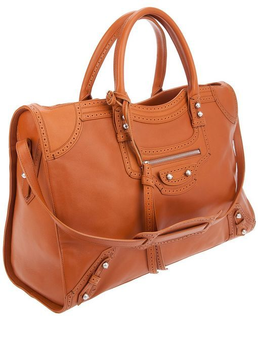 Balenciaga 'Riva' Bag