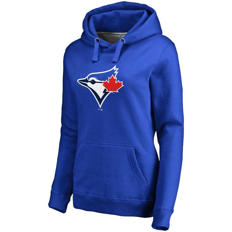 Women's Fanatics Branded Royal Toronto Blue Jays Primary