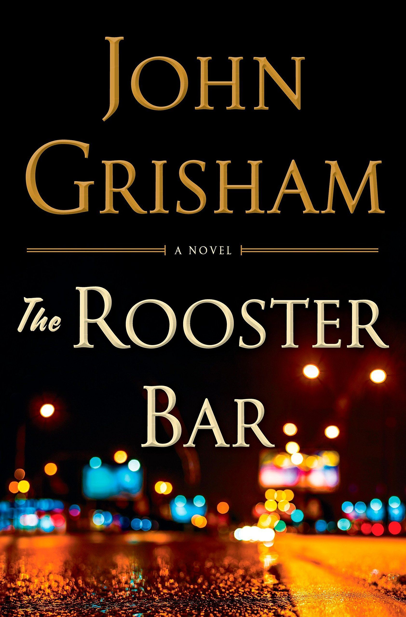 Download or read online the rooster bar by john grisham
