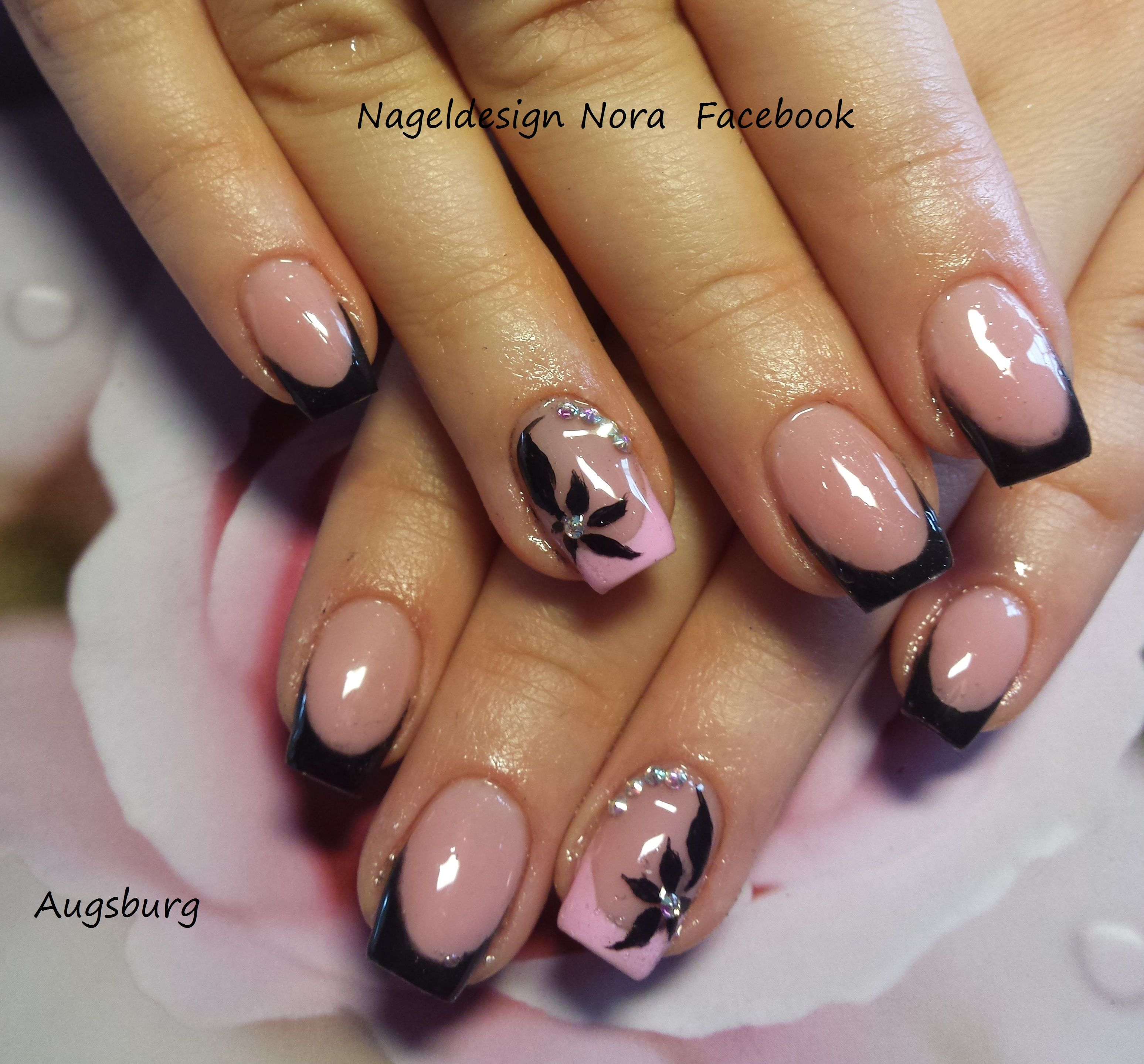 Nails by Nageldesign Nora from www.nageldesign-galerie.de ...