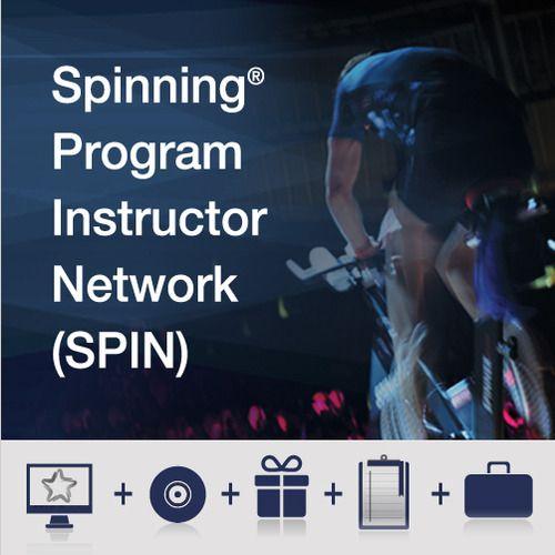spinning spin