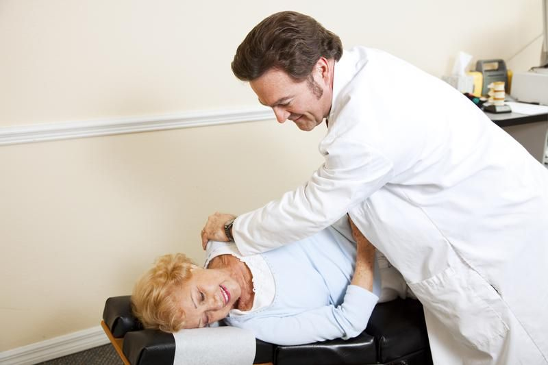 Future Looks Bright for Chiropractic Careers