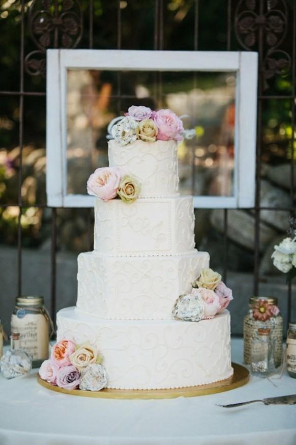 Cake > Wedding Cakes #891205 - Weddbook