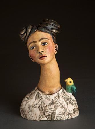 amanda shelsher ceramic artist - Google Search