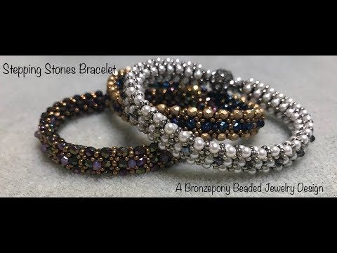 Photo of Stepping Stones Bracelet