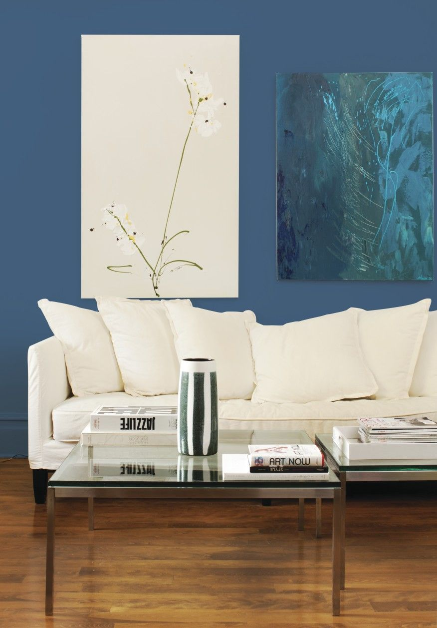 Chinese Porcelain Is PPG Paints' 2020 Color of the Year