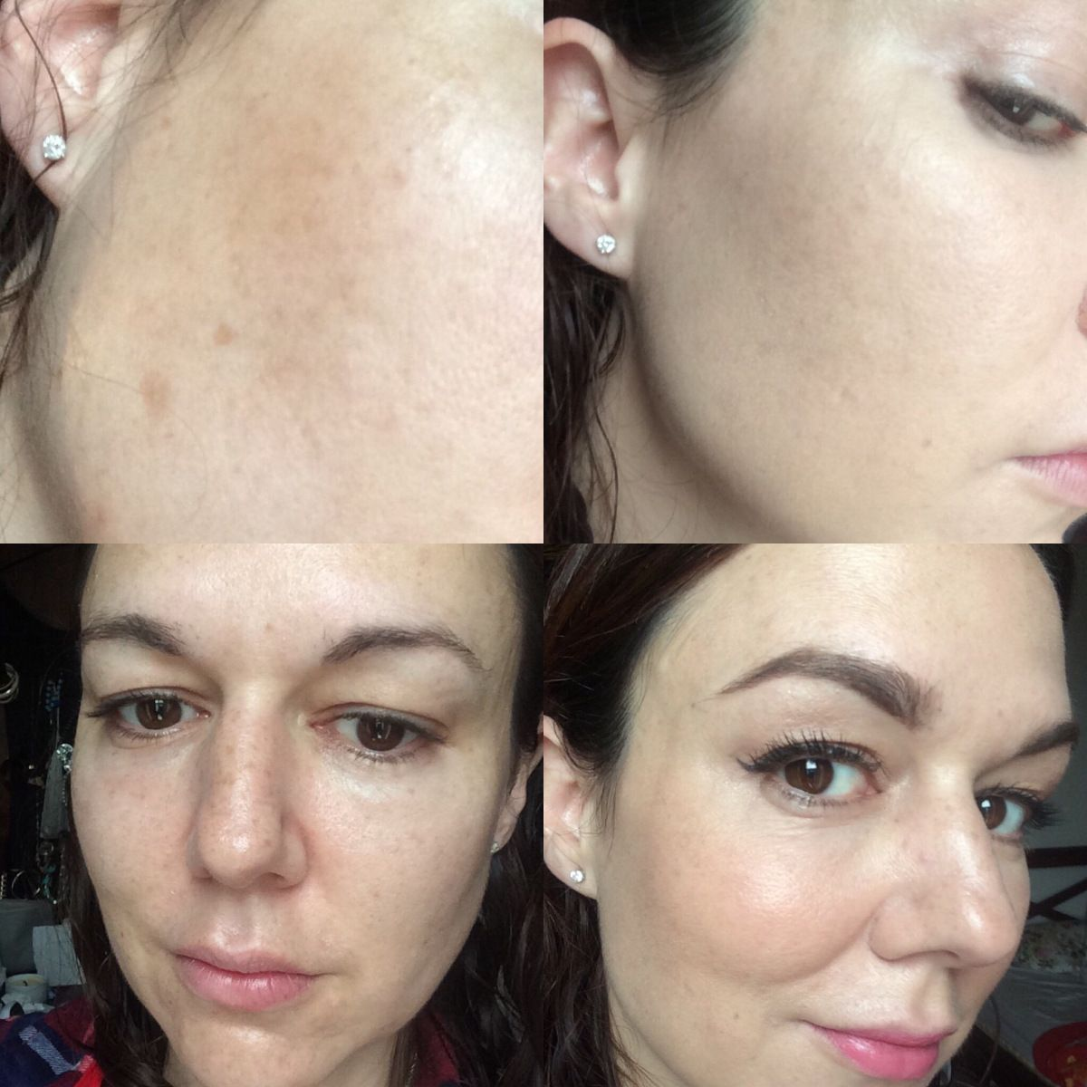 Review Vichy Dermablend Corrective Foundation Best For Discolouration Dermablend Dead Skin Cells Uneven Skin