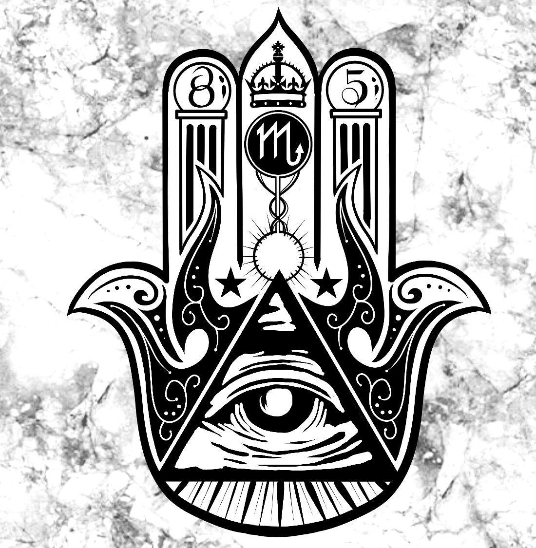 Pin By Taylor Hovis On Tats With Images Illuminati Symbols