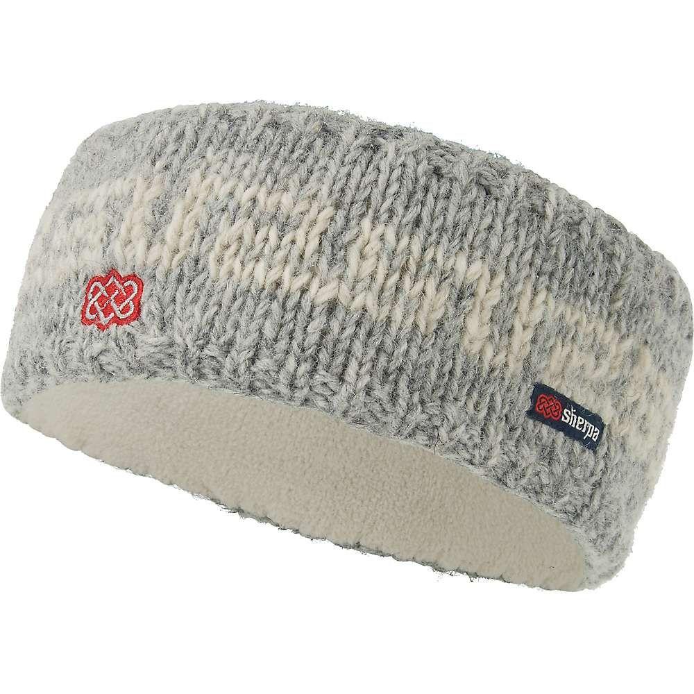 Sherpa Kirtipur Headband - One Size - Darjeeling Mist