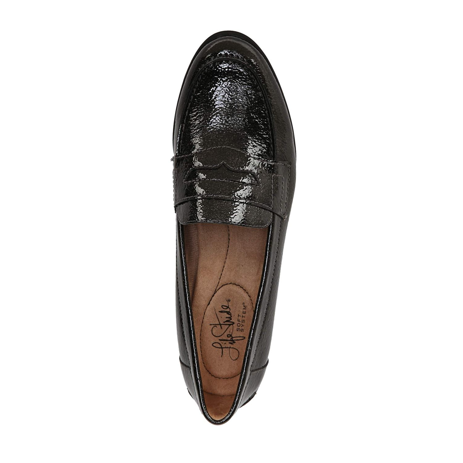 4dba9357a15 LifeStride Madison Women s Penny Loafers  Madison