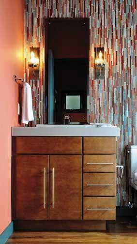 Loving This Vanity Via Wellborn Cabinet Inc. Get It At Coast Design Kitchen  U0026 Bath.