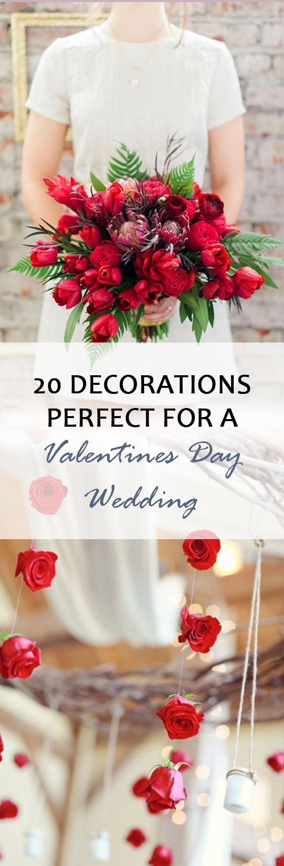 Valentines day valentines day wedding wedding decor wedding decor