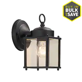 Outdoor Wall Lighting At Lowes Com Wall Lights Outdoor Ceiling