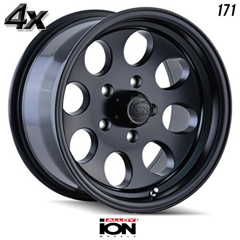Ion 171 matte black wheels rims for like the ion 171 matte black wheels rims